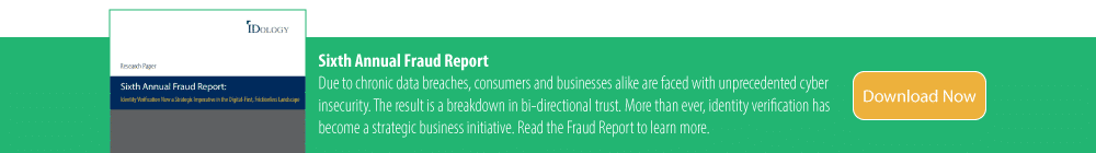 download the sixth annual fraud report now